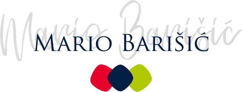 Mario Barisic logo
